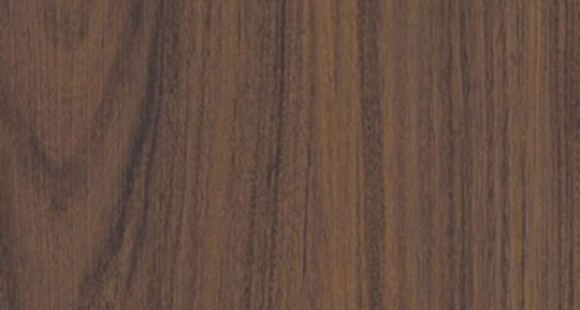 Luvanto Walnut Dark Wood Effect Luxury Vinyl Flooring Plank