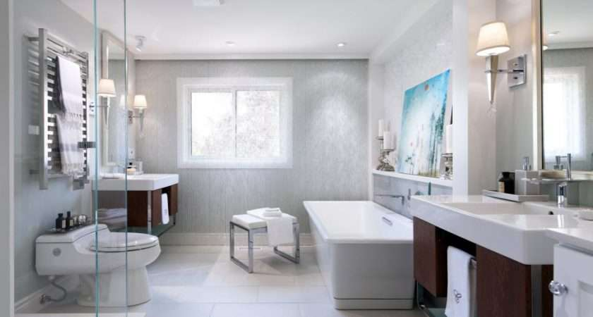 Luxurious Bathroom Makeovers Our Stars Hgtv