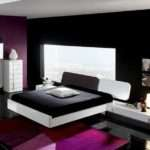 Luxurious Black White Bedroom Luxury Elegant Home