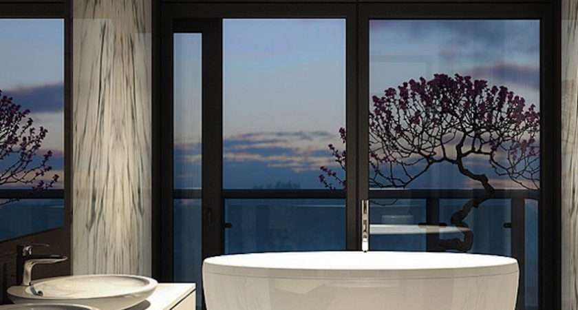Luxury Bathtubs Astonishing