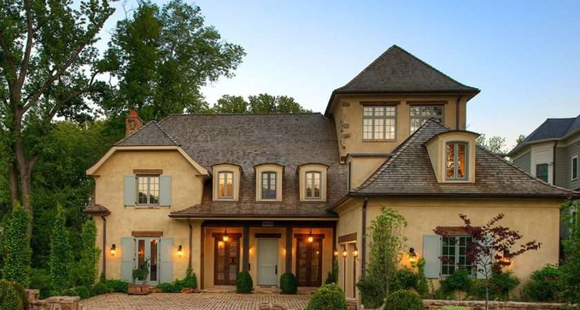 Luxury Traditional Homes Custom Home