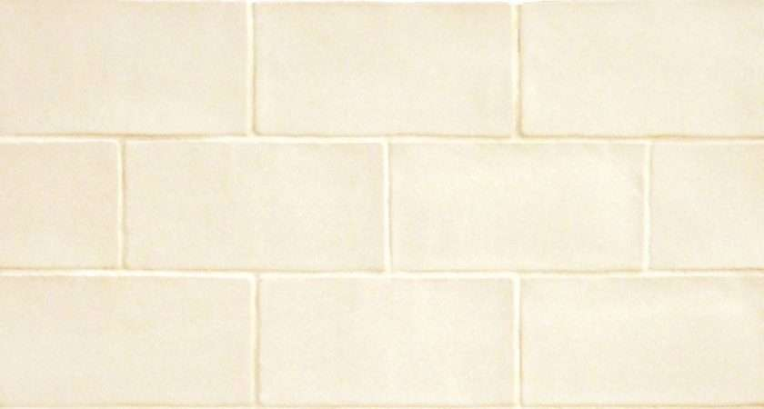 Luxury Vintage Ivory Thick Brick Shaped Wall Tiles