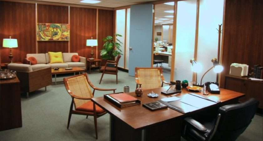 Mad Men Mid Century Office Sound Scenes Script Pinterest
