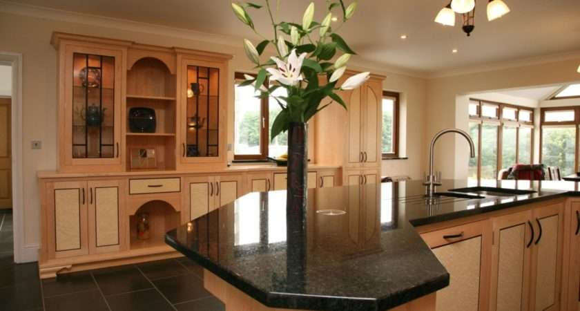 Made Measure Kitchens Mark Stone Welsh