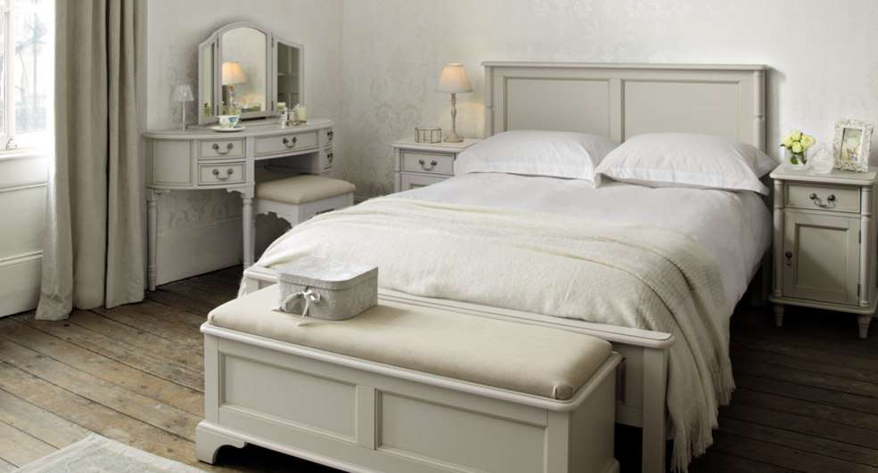 Made Order Furniture Clifton Dove Grey Range Laura Ashley