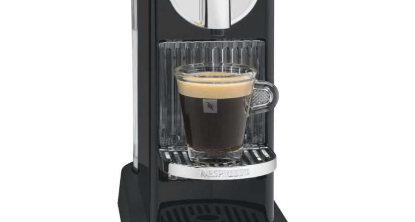 Magimix Nespresso Citiz Coffee Maker Compare Prices