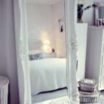 Main Bedroom Large Mirror Bespoke Room