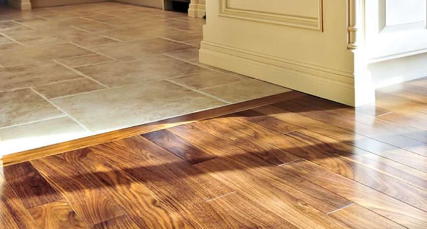 Main Types Laminate Flooring Surface Best