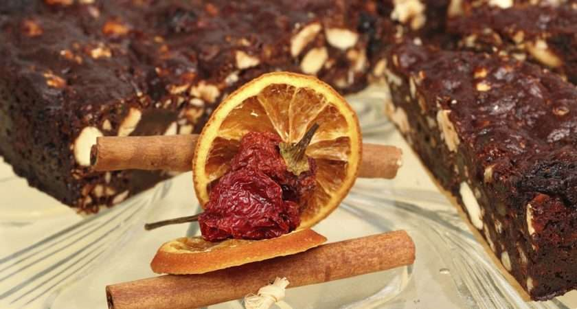 Make Dried Fruit Christmas Decorations Ehow