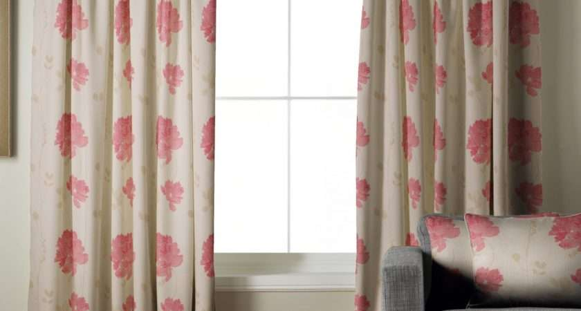 Make Lined Pencil Pleat Curtains Curtain