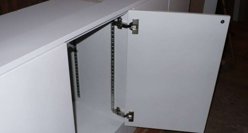 Make Push Opening Wardrobe Doors Diy Wardrobes Information