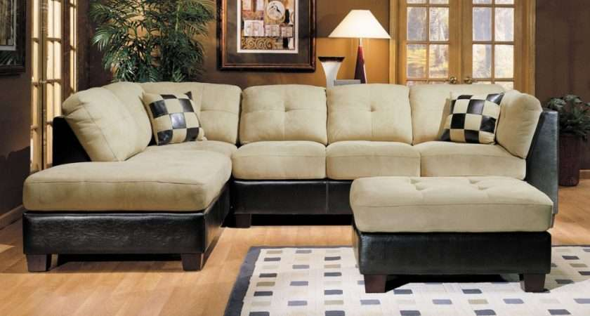 Make Sectional Sofa Look Perfect Small Living Room All