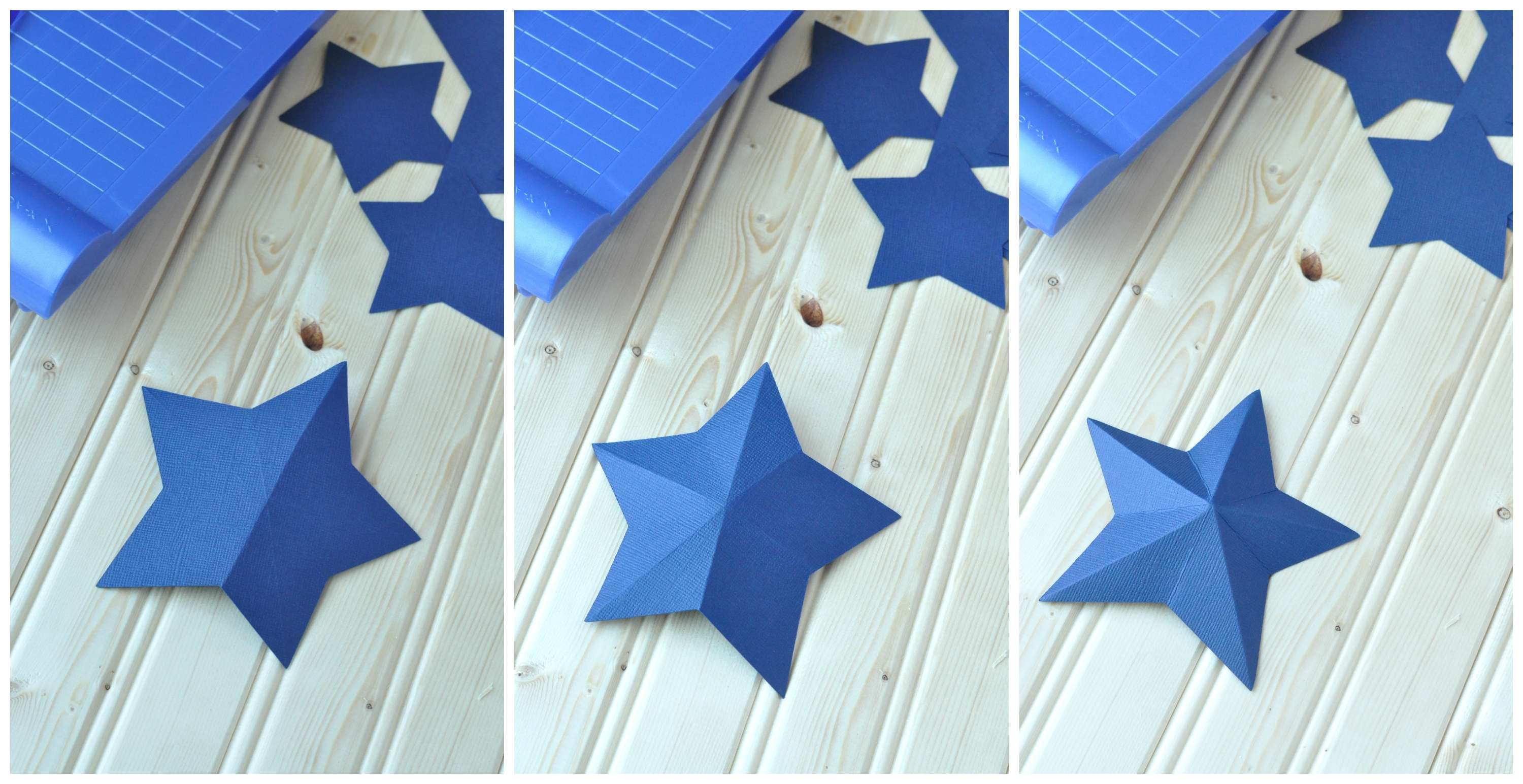 Make Star Garland