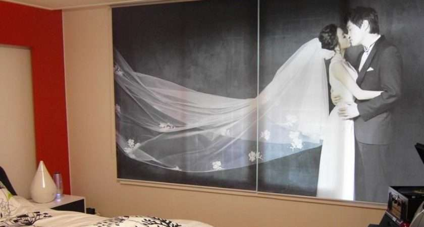 Make Window Roll Blind Roller Shade Your Own