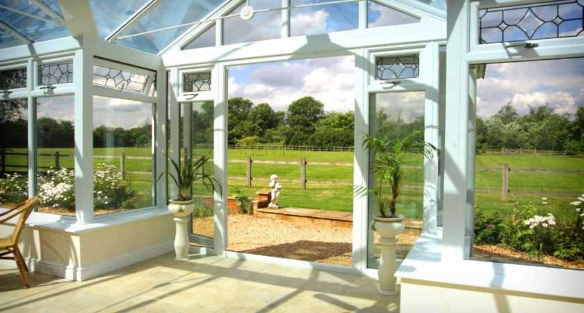 Make Your Conservatory Winter