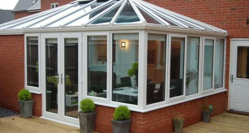 Making Conservatory All Year Room Unite Climate