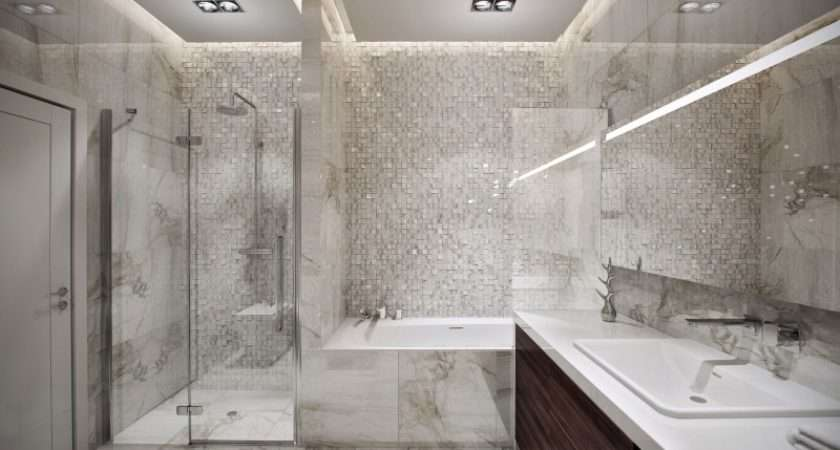 Marble Tile Bathroom Ideas Decor Ideasdecor