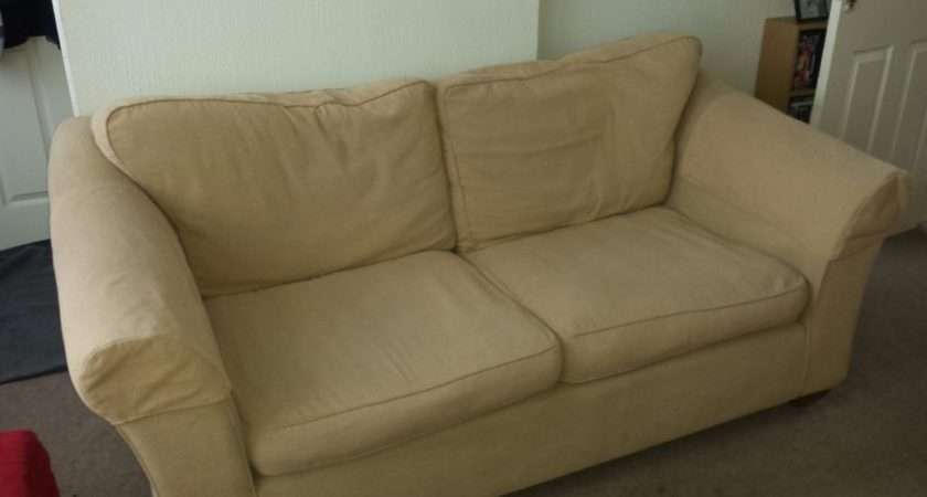 Marks Spencer Abbey Seater Sofa Sheffield South