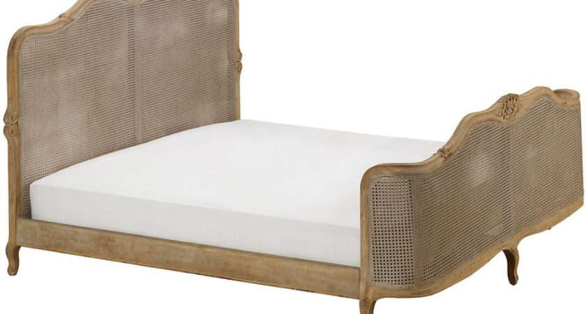 Marks Spencer Corine Natural Bedstead