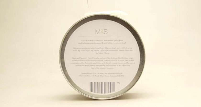 Marks Spencer Packaging Brief Daily Package Design