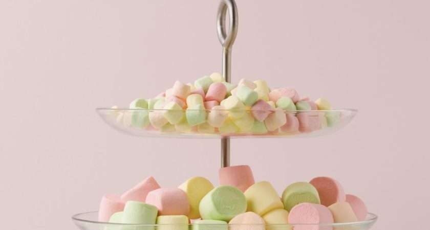 Marshmallow Craft Ideas Ehow