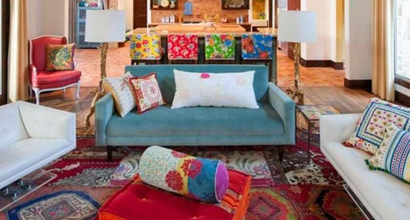 Marvelous Mexican Living Rooms Home Design Lover
