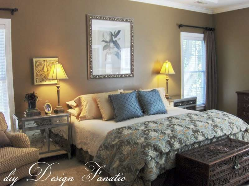 Master Bedroom Decorating Ideas Budget Our Now Looks Like