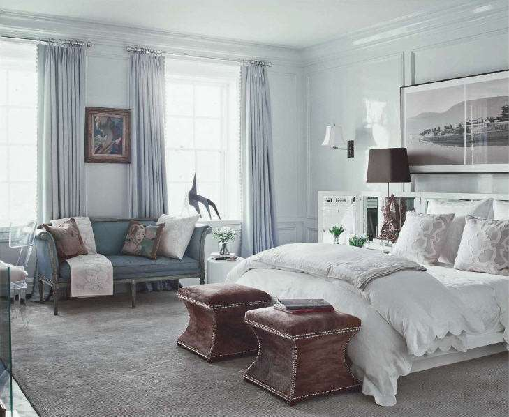 Master Bedroom Decorating Ideas Photograph