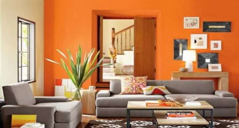 Matching Paint Colors Large Living Room