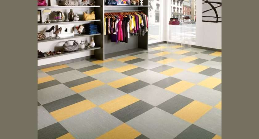 Materials Which Inspire Designs Exceptional Vinyl Flooring