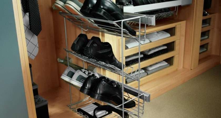 Maximise Bedroom Storage Bespoke Fitted Furniture