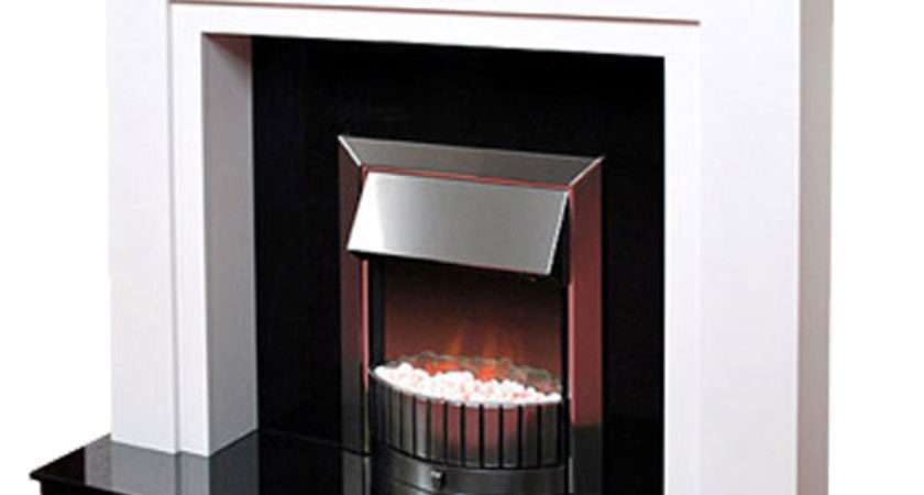 Mdf White Fire Surrounds Glowing Embers
