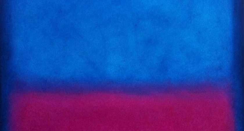 Meaning Color Field Painting Contemporary Art Stanko