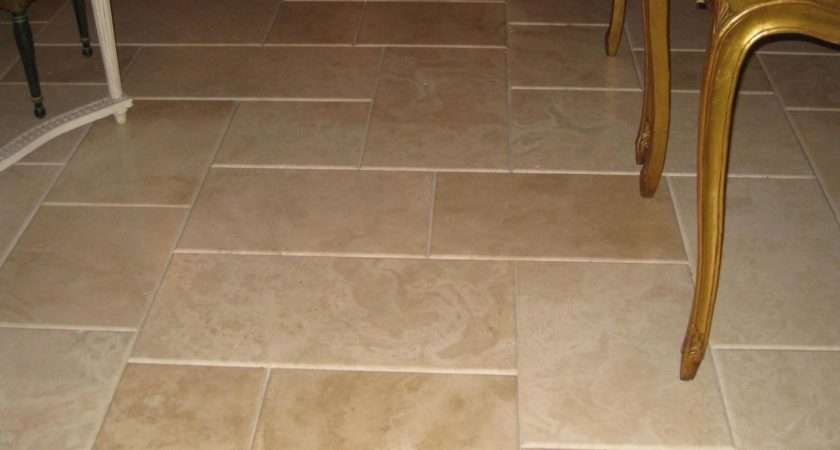 Mesh Floor Tile Confused Installing Some Say