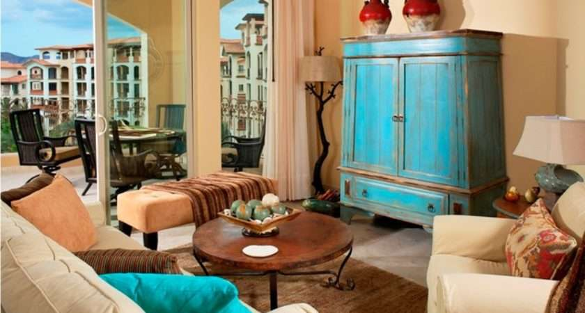 Mexican Style Bedroom Furniture