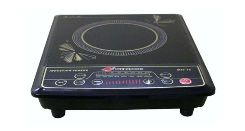 Micromatic Induction Cooker Mcs Cookware