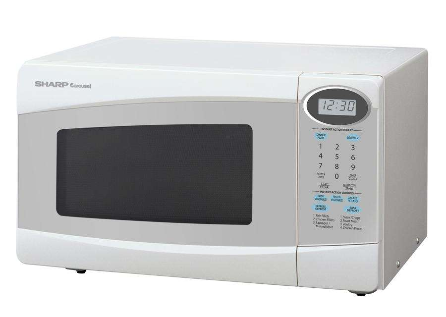 Microwave Rent