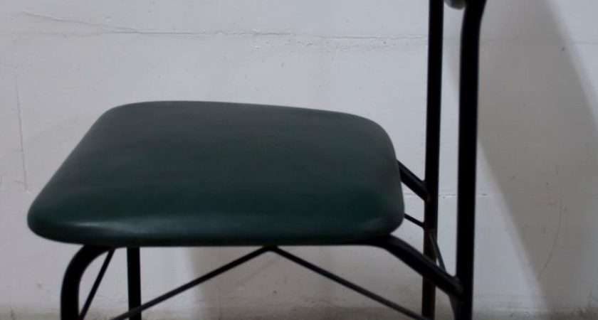 Mid Century Dining Table Six Chairs Sale