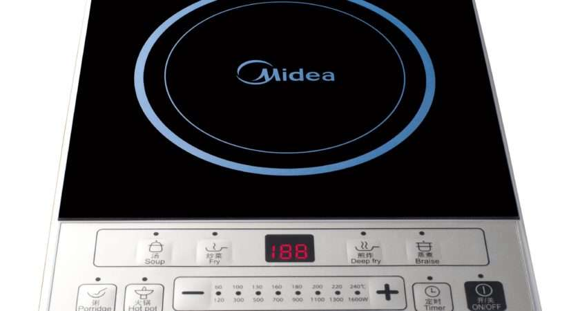Midea Induction Cooker Sky End