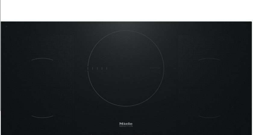 Miele Induction Hob Shop Twenga
