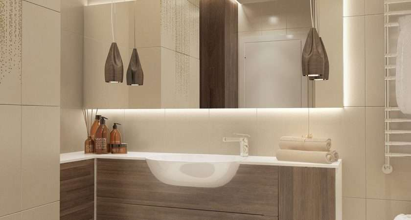 Minimal Bathroom Design Interior Ideas
