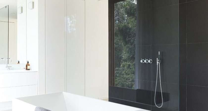 Minimalist Bathroom Design Minimal