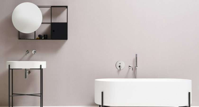 Minimalist Bathroom Fixtures Thumb Xauto
