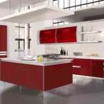 Minimalist Kitchen Interior Design Luxury Country Designs
