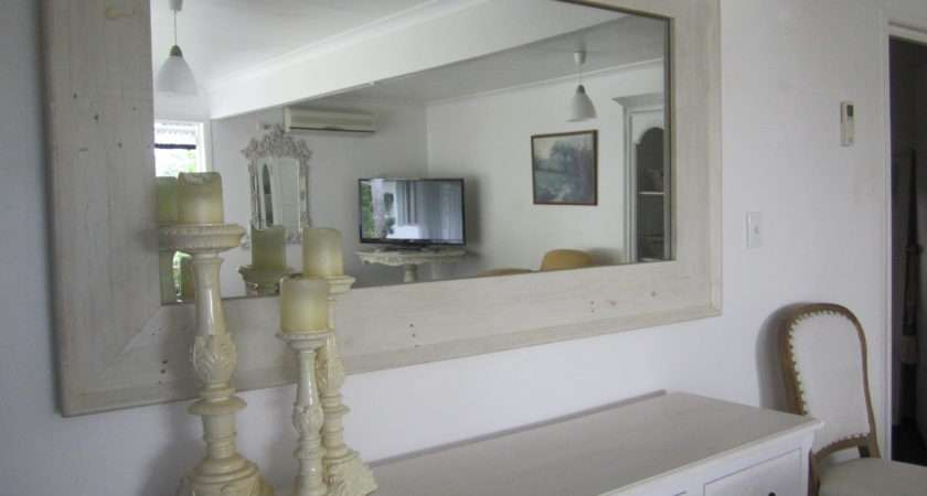Mirrors Feng Shui Steps