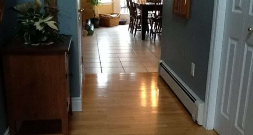 Mixing Hardwood Cork Flooring