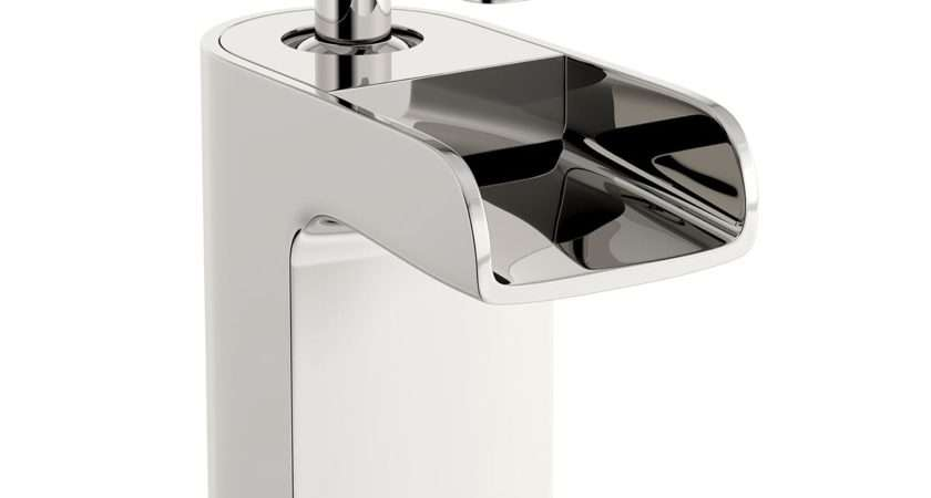 Mode Reinosa Basin Bath Mixer Tap Pack Victoriaplum