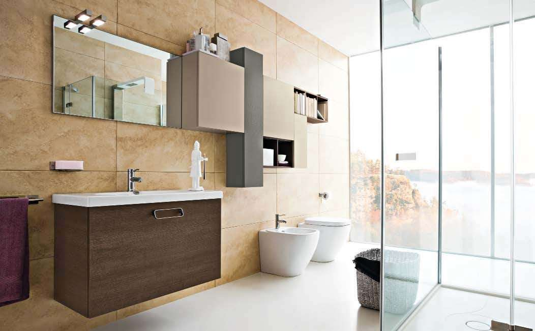 Modern Bathroom Ideas Designs