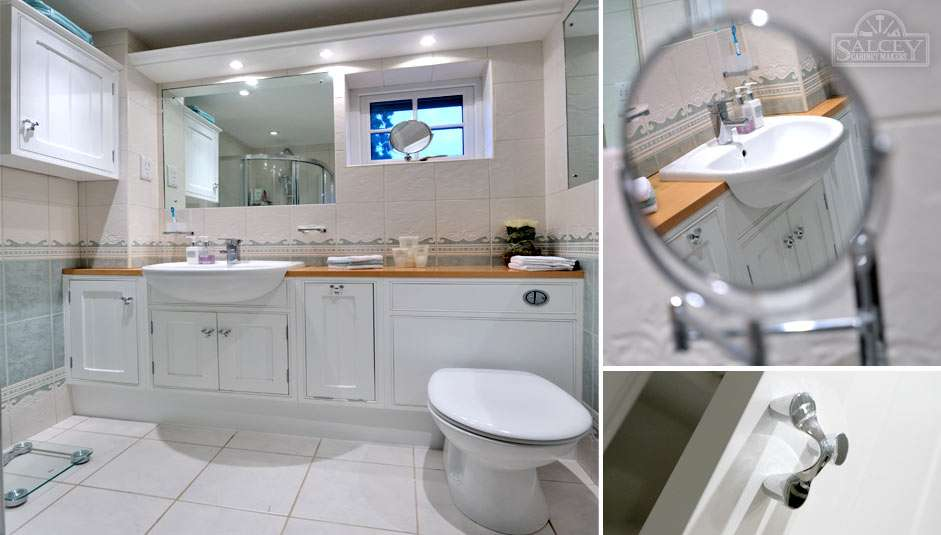 Modern Bathrooms Bathroom Fitters