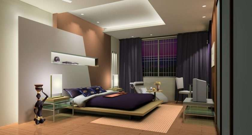 Modern Bedroom Designs Young Adults Latest Interior Design